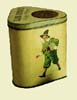 British Biscuit Tins - The Tin Pages